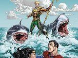 Injustice: Gods Among Us: Year Four Vol 1 17 (Digital)