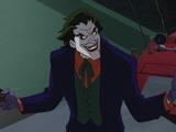 Joker (Batman: Under the Red Hood)