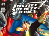 Justice Society of America Vol 3 24