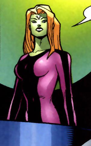 Lena Luthor II (New Earth)