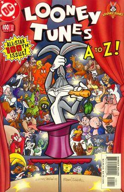 Looney Tunes Vol 1 100.jpg
