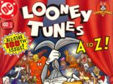 Looney Tunes Vol 1 100