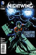 Nightwing Vol 3 20