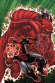 Red Lanterns Vol 1 23 Textless
