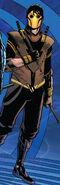 Richard Grayson Prime Earth Talon 001