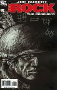 Sgt. Rock The Prophecy Vol 1 5