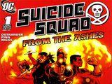 Suicide Squad Vol 3 1