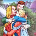 Supergirl Family