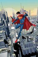 Superman Son of Kal-El Vol 1 1 Virgin Variant