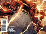 The Flash Vol 4 40