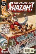 The Power of Shazam! Vol 1 25