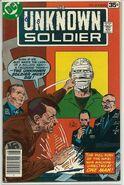 Unknown Soldier Vol 1 218