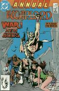 Warlord Annual 6