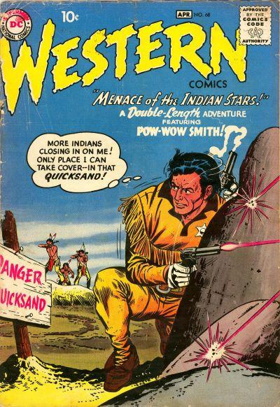 Western Comics Vol 1 68
