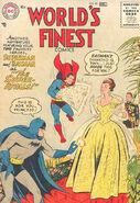 World's Finest Comics 85