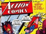 Action Comics Vol 1 156