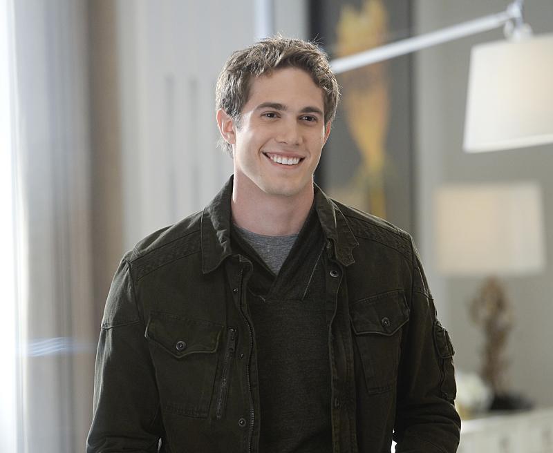 Adam Foster Supergirl TV Series 0001.jpg