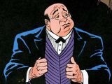 Alfred Beagle (Earth-Two)