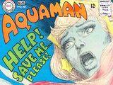 Aquaman Vol 1 40