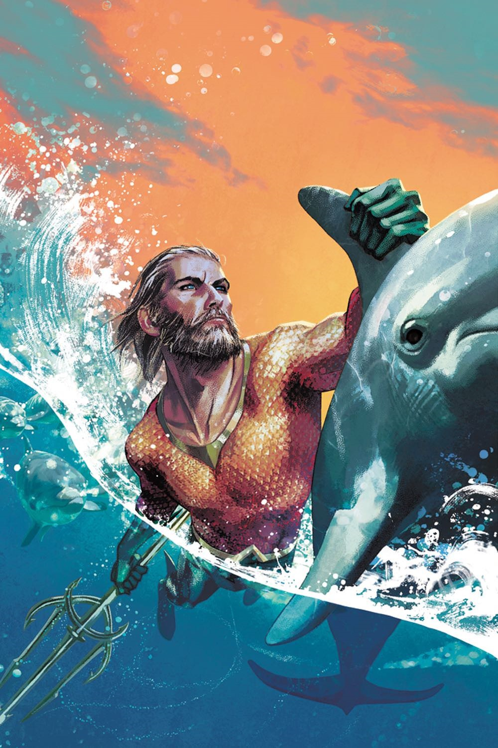 Aquaman Vol 8 31 Textless Variant.jpg