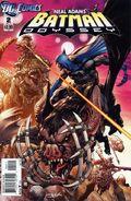Batman Odyssey Vol 2 2