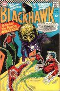 Blackhawk Vol 1 221