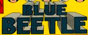 Blue Beetle Vol 5
