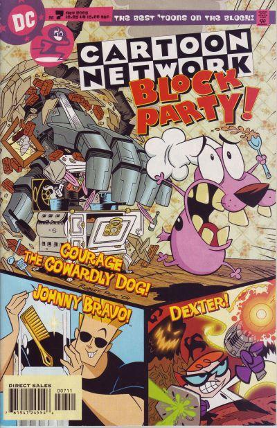 Cartoon Network Block Party Vol 1 7