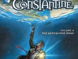 Constantine: The Apocalypse Road (Collected)
