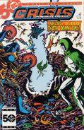Crisis on Infinite Earths 10