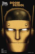 Doom Patrol Vol 6 5