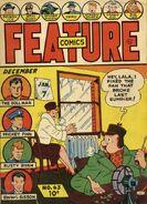 Feature Comics Vol 1 63