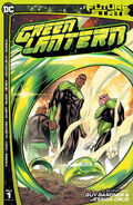 Future State Green Lantern Vol 1 1