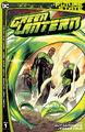 Future State Green Lantern Vol 1 1