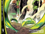 Future State: Green Lantern Vol 1 1