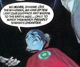 Ganthet (Earth-22)