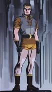 Hollis Mason Watchmen 001