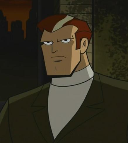Jason Blood (The Brave and the Bold)