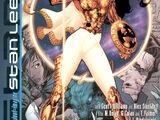 Just Imagine: Wonder Woman Vol 1 1