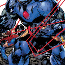 Darkseid (Prime Earth)