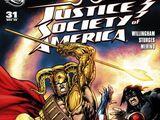 Justice Society of America Vol 3 31