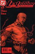 Lex Luthor Man of Steel 2