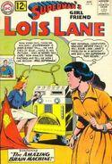 Lois Lane 35