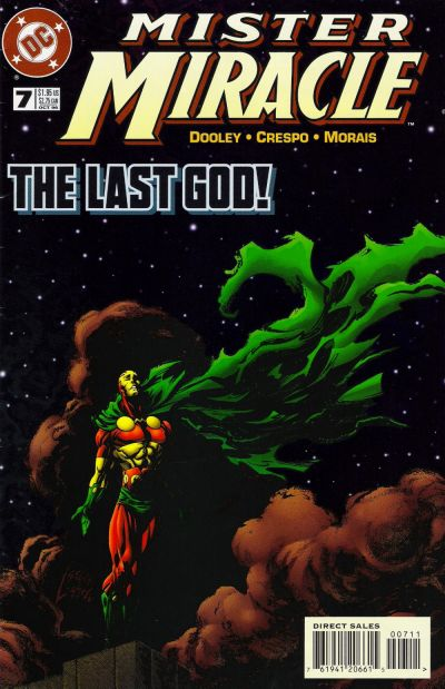Mister Miracle Vol 3 7