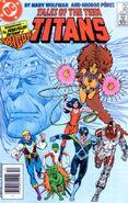 New Teen Titans v.1 60