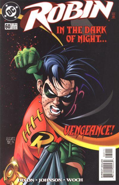 Robin Vol 2 60