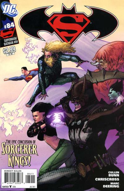 Superman/Batman Vol 1 84