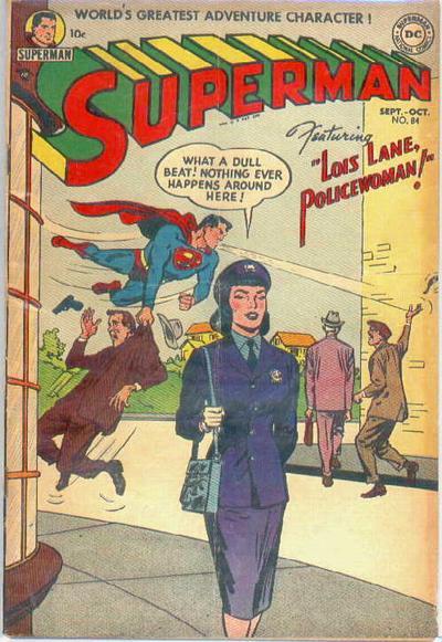 Superman Vol 1 84