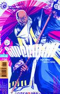 Tangent Comics Superman