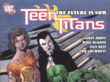 Teen Titans: The Future is Now (Collected)